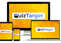 QuizTarget Black Friday Review