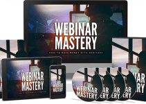 Webinar Mastery PLR Review