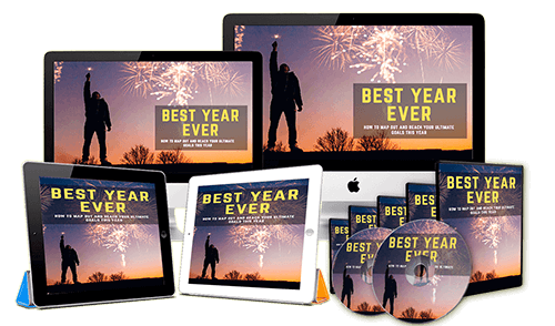 Best Year Ever PLR Review