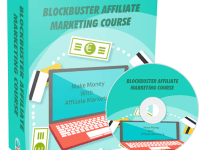 Blockbuster Affiliate Marketing Course PLR Review