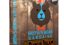 Brown Bear Bargains Review