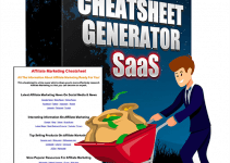 Cheatsheet Generator SaaS Review