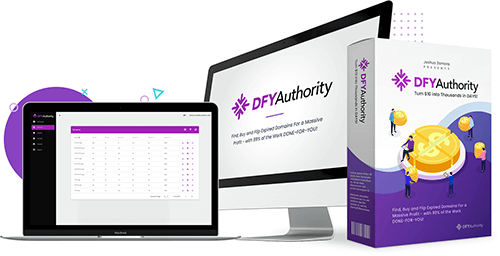 DFYAuthority Review
