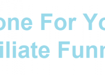 Done For You Affiliate Funnel Review – Honest Review