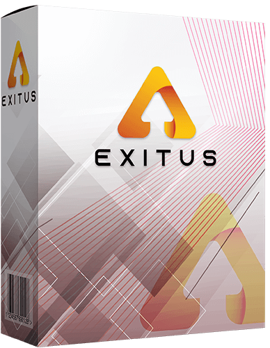 Exitus by Mark Barrett and James Review