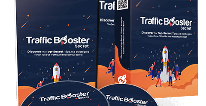 Traffic Booster Secret Review