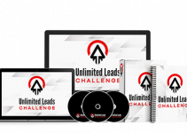 Unlimited Leads Challenge Review – Generate Unlimited Leads For Your Clients