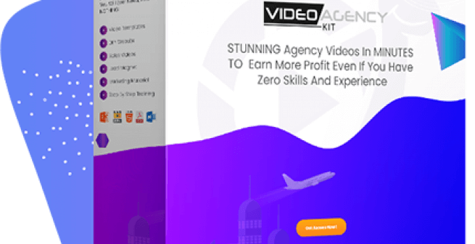 Video Agency Kit Review