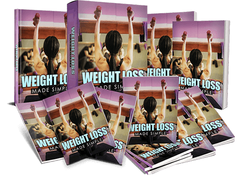 Weight Loss Made Simple PLR Review