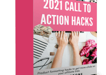 2021 Call to Action Hacks Review