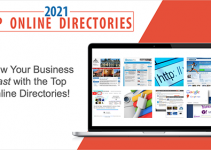 2021 Top Online Directories Review