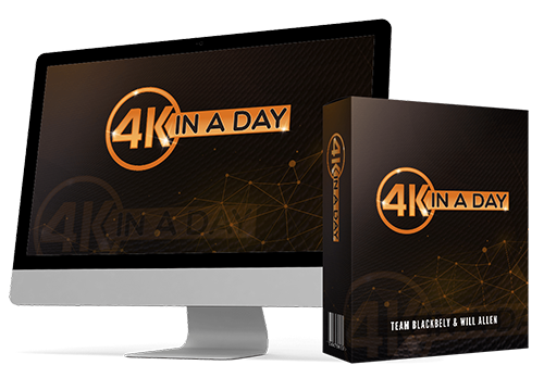 $4kInADay Review