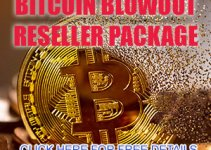 Bitcoin Blowout Reseller Package Review – Bitcoin and Crypto Reseller Package 2021