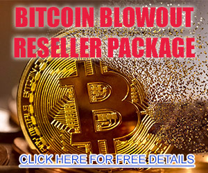 Bitcoin Blowout Reseller Package Review