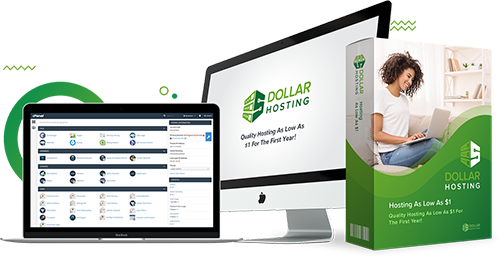 Dollar Hosting Review