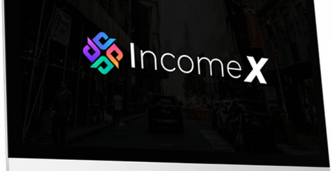 IncomeX Review