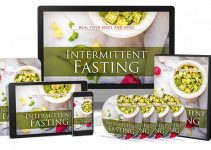 Intermittent Fasting PLR Review