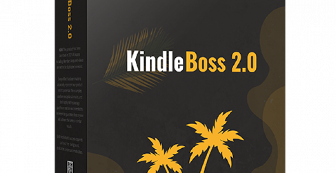 Kindle Boss 2.0 Review