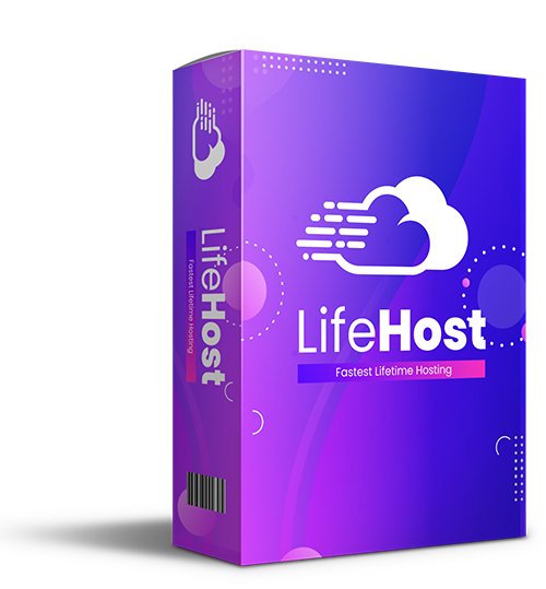 LifeHost Review