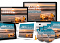 PLR The Magic Of Starting Over Review – Honest Review