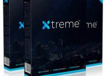 Xtreme by Billy Darrby Review