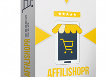 AffiliShopr Review – An All-In-One eCom Affiliate Site Builder 2021