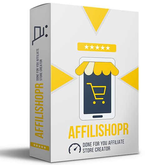 AffiliShopr Review