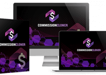 Commission Cloner Review – Get FREE Traffic In 4	Clicks