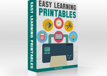 Easy Learning Printables Review – How To Publish These Popular Printables Quickly