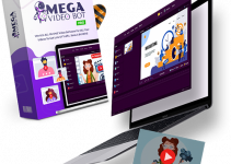 Mega Video Bot Review – All Inclusive Traffic Getting Video Maker 2021