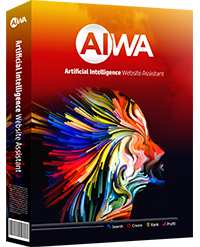 AIWA Artificial Intelligence Website Assistant Review