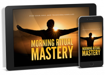 Morning Ritual Mastery PLR Review – Honest Review