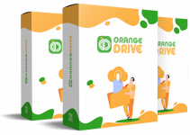 OrangeDrive Review
