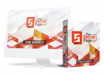 The Secret Page 2.0 Review – Shortcut To Become A Super-Affiliate 2021