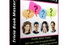 Trivia Book Mastery Review – Perfect For Marketing To Niches 2021
