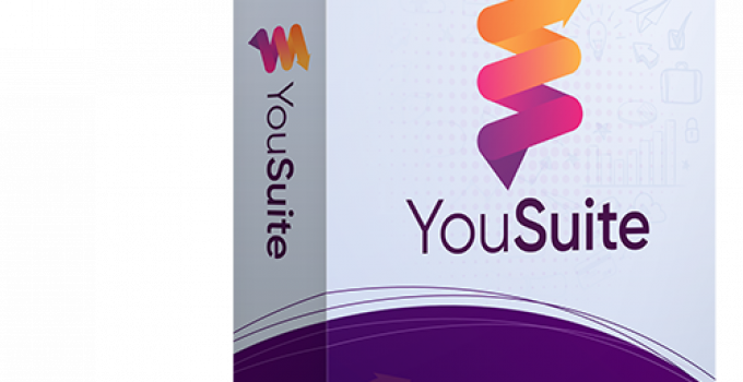 YouSuite Review – Best Way to Hack Your Competitors Traffic in 2021