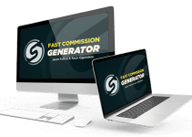 Fast Commission Generator Review – A Complete Money-Making System 2021