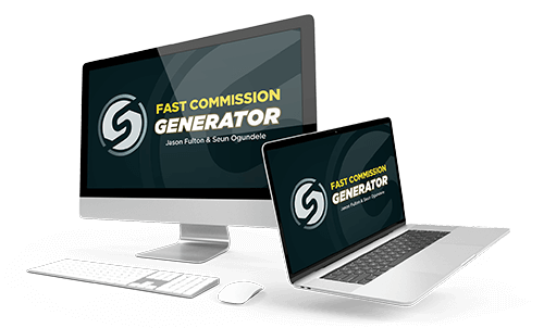 Fast Commission Generator Review