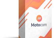 MotoCom Review – A SUPER UNIQUE and a MIND-BLOWING WordPress Theme