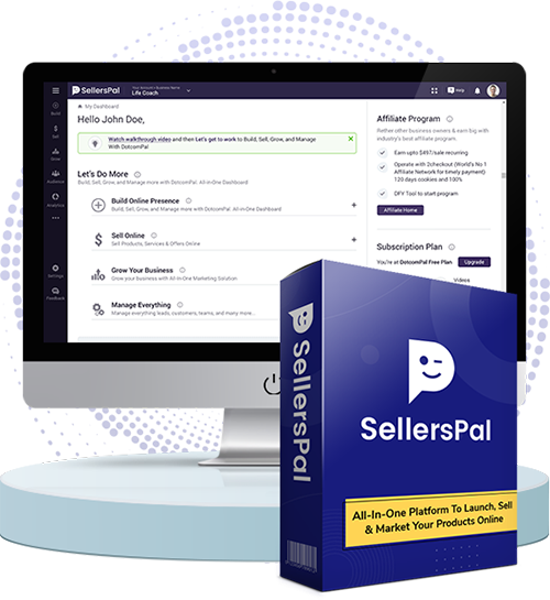 SellersPal Review