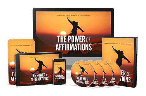 The Power of Affirmations PLR Review