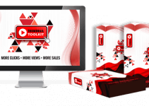 Thumbnail Toolkit Review – Help You Explode Your Video CTR 2021