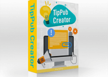 TipPub Creator Review – How To Create Income Streams With Content 2021