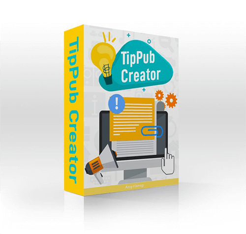 TipPub Creator Review