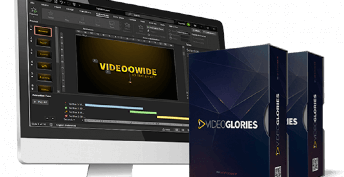 VideoGlories PRO Review – Make Attention-Grabbing Animated Videos In Just 3 Minutes