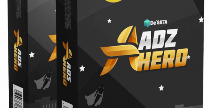Adz Hero Review – The Most User-Friendly Animated Ads Templates 2021