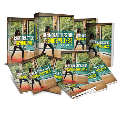 Best Practices For Remote Working Made Simple PLR Review