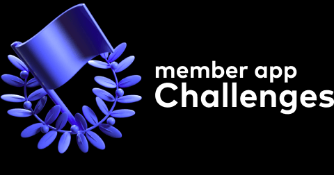 Challenges By Member App Review