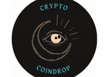 Crypto CoinDrop Review – The Way To Get Free Crypto Coins