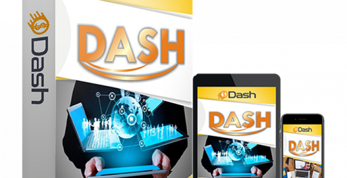 Dash by Bill Hugall Review – How To Get Fast, Laser-Targeted Traffic 2021